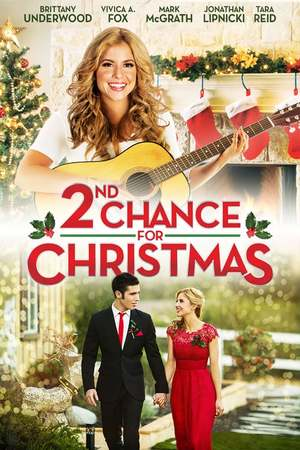 Poster: 2nd Chance for Christmas