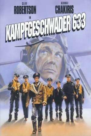 Poster: Kampfgeschwader 633
