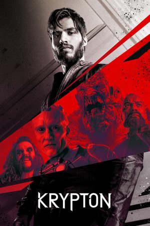 Poster: Krypton