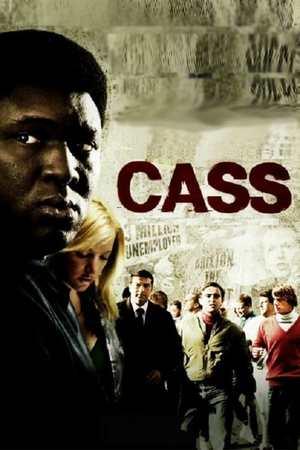 Poster: Cass - Legend of a Hooligan