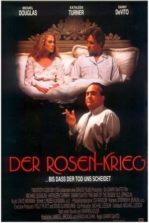 Poster: Der Rosenkrieg