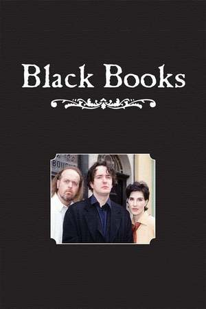 Poster: Black Books