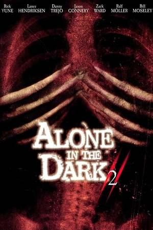 Poster: Alone in the Dark 2
