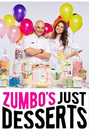 Poster: Zumbo's Just Desserts