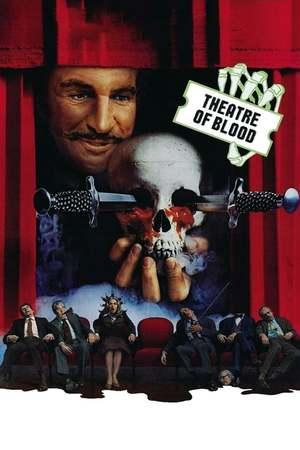 Poster: Theater des Grauens
