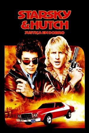 Poster: Starsky & Hutch