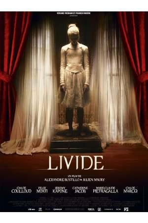Poster: Livid - Das Blut der Ballerinas