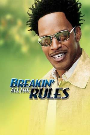 Poster: Breakin' All the Rules