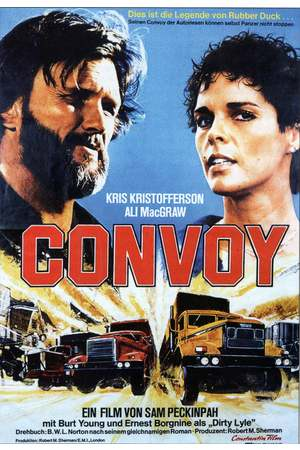 Poster: Convoy