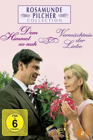 Poster: Rosamunde Pilcher: Vermächtnis der Liebe