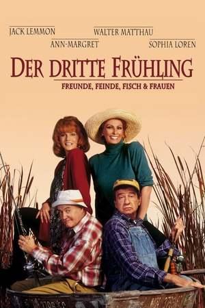 Poster: Der Dritte Frühling