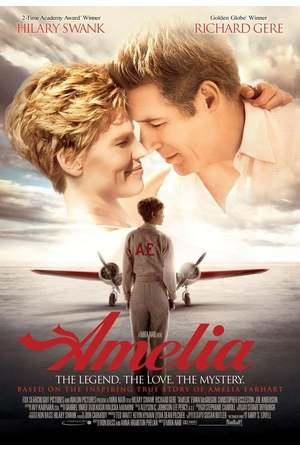 Poster: Amelia