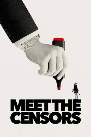 Poster: Meet the Censors