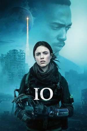 Poster: IO