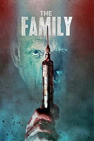 Poster: Family of Cannibals - Das Töten liegt ihnen im Blut