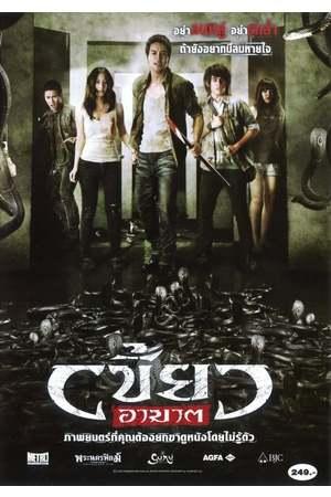 Poster: Die Rache der Königskobra