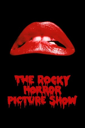 Poster: The Rocky Horror Picture Show