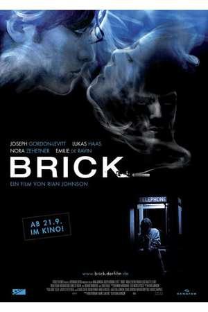 Poster: Brick