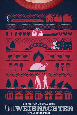 Poster: ÜberWeihnachten