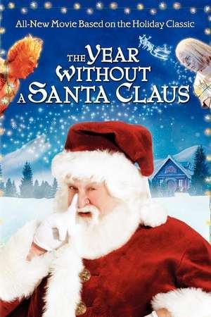 Poster: Der Weihnachtsmann streikt