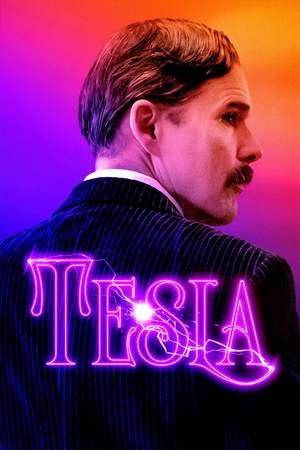 Poster: Tesla