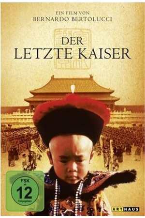 Poster: Der letzte Kaiser