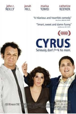 Poster: Cyrus - Meine Freundin, ihr Sohn und ich