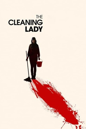 Poster: The Cleaning Lady