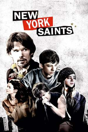 Poster: New York Saints