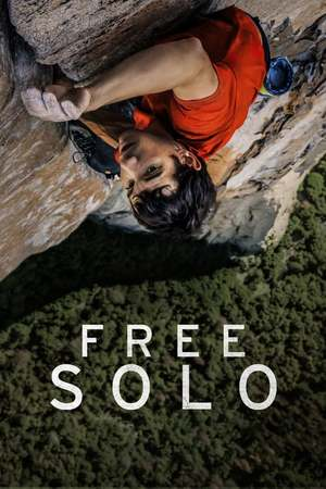 Poster: Free Solo