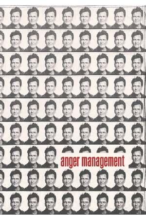 Poster: Anger Management