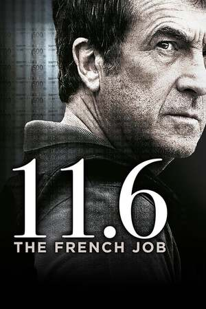 Poster: 11.6 - The French Job