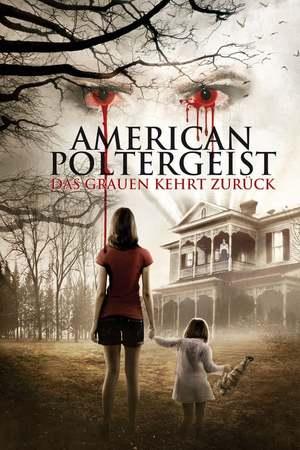 Poster: American Poltergeist