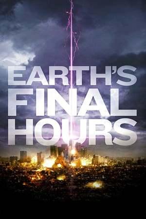 Poster: Armageddon 2012: Die letzten Stunden der Menschheit