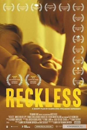 Poster: Reckless