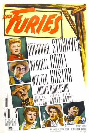 Poster: Die Farm der Besessenen