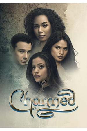 Poster: Charmed