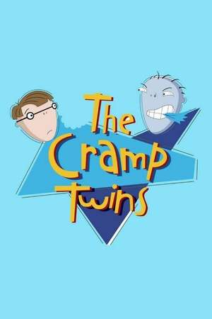 Poster: The Cramp Twins