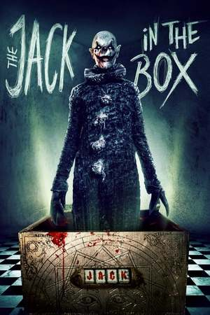 Poster: The Jack in the Box