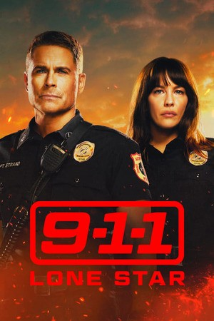Poster: 9-1-1: Lone Star