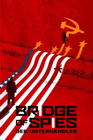 Poster: Bridge of Spies: Der Unterhändler