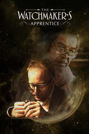 Poster: The Watchmaker's Apprentice