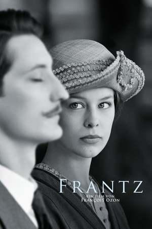Poster: Frantz