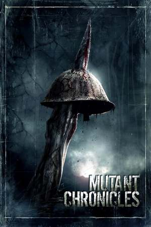Poster: Mutant Chronicles