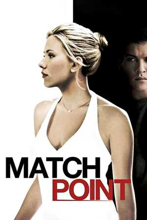 Poster: Match Point