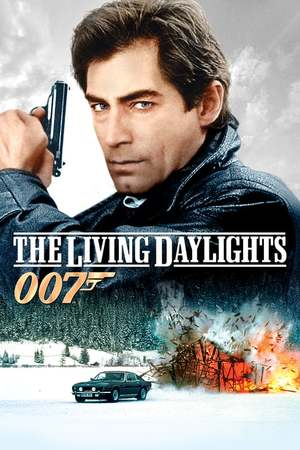 Poster: James Bond 007 - Der Hauch des Todes