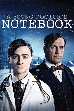 Poster: A Young Doctor's Notebook