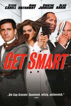 Poster: Get Smart