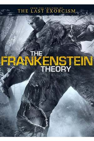 Poster: The Frankenstein Theory
