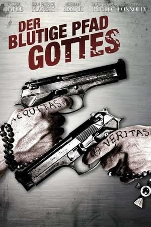 Poster: Der blutige Pfad Gottes